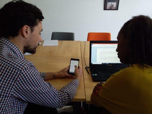 Collectif KifKif: une application pour signaler les discriminations