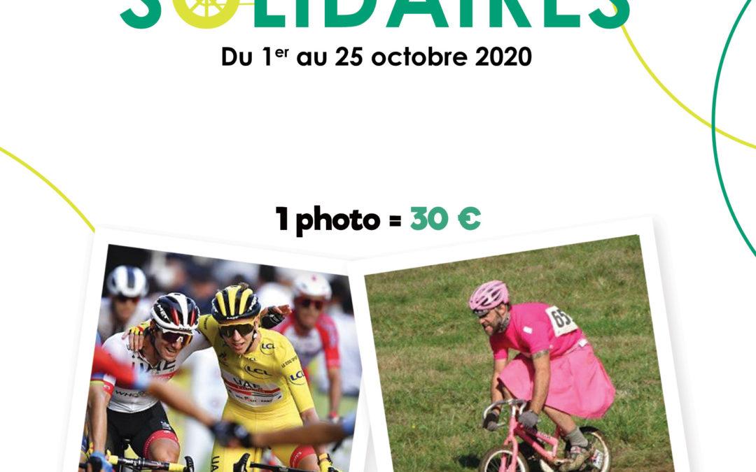 Édition spéciale pour les Bikers Solidaires