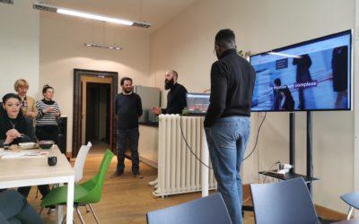 e-graine : un nouveau site grâce à la fondation norsys