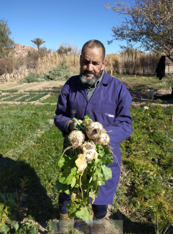 Au Maroc, malgré le confinement, la fondation norsys poursuit plus que jamais ses activités