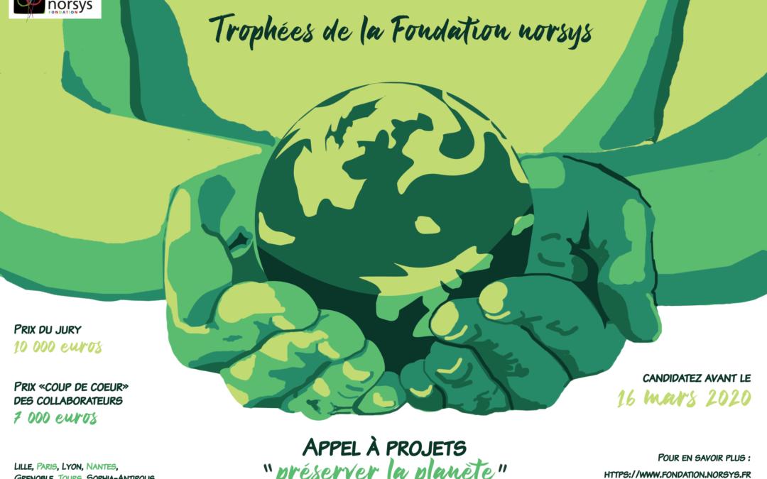 Lancement des Trophées Printemps 2020