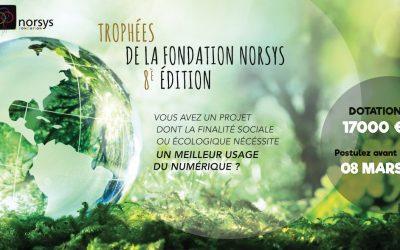 Lancement des Trophées 2019